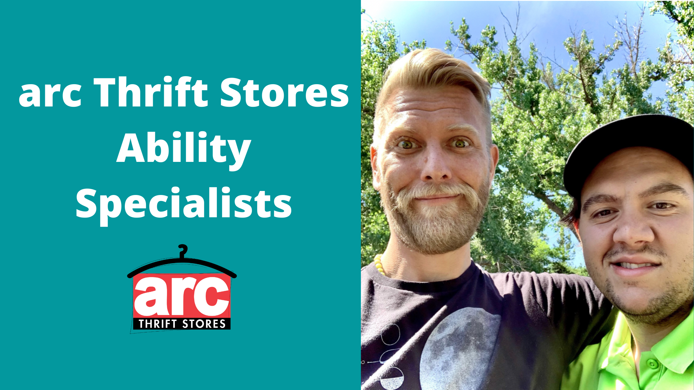 Arc Thrift Stores Ability Specialists